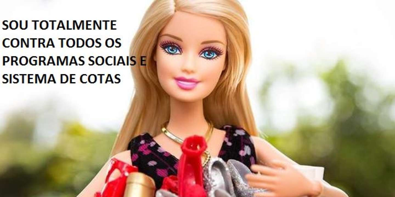 aliexpress premium selection pre order Au Brésil, Barbie vote à l'extrême droite