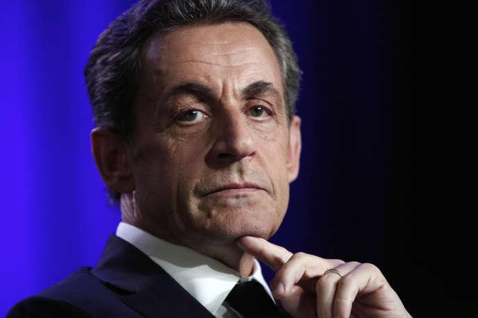 Cette affaire est liée au volet judiciaire sur le possible financement occulte de la campagne d'Edouard Balladur en1995, dont Nicolas Sarkozy fut ministre du budget et porte-parole.