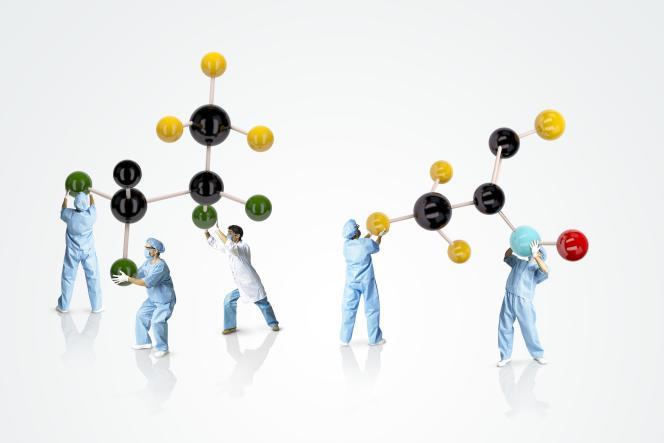 « Ce glissement sémantique des biotechnologies vers le soin n'a rien d'anecdotique. C'est le patient dont on s'occupe désormais », relève Valérie Ferreboeuf, directrice de la prospective formation-recherche de CentraleSupélec.