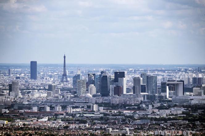 Paris, comme toutes les grandes métropoles d'Europe, fait face à la pénurie de «logements abordables».