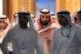 Le prince héritier saoudien Mohammed Ben Salman, à Riyad, le 24 octobre.