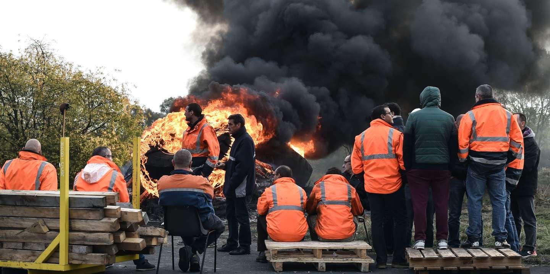 Les déboires de Greensill fragilisent Gupta, « colosse aux pieds d'argile » très présent dans la sidérurgie française - Le Monde