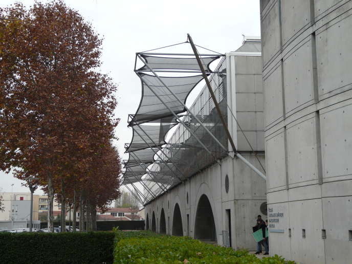Ecole nationale supérieure d'architecture de Lyon (Ensal)