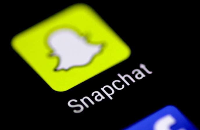 Au deuxième trimestre, Snapchat comptait en moyenne 186millions d'utilisateurs actifs par jour, soit deux millions de moins qu'au premier trimestre.