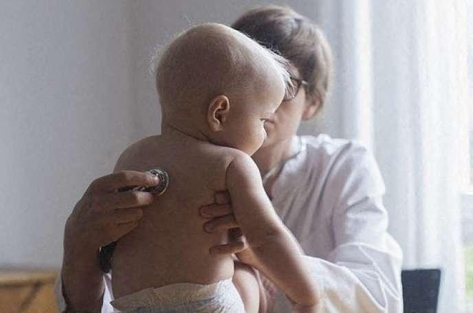 Les enfants sont les parents pauvres de la recherche en médecine.