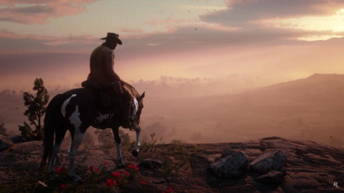 « Red Dead Redemption 2» transforme le genre du western en jeu-monde.