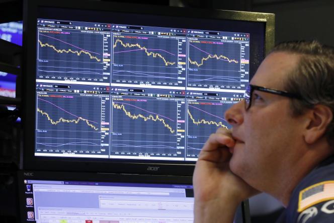 Les trackers (ou fonds indiciels) sont cotés en Bourse. On les trouve dans les contrats d'assurances-vie multisupports.