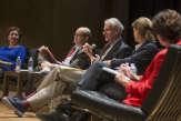 Laïcité d'abstention ou laïcité de collaboration? Un débat du Monde Festival Montréal