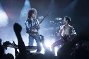 Gwilym Lee (gauche) et Rami Malek dans une scène du film «Bohemian Rhapsody».