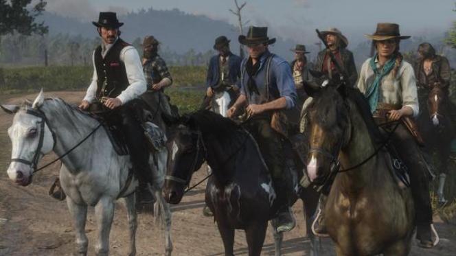 « Red Dead Redemption 2» a reçu des éloges quasi unanimes de la presse, mais tous les joueurs n'adhèrent pas au parti pris atypique de cette aventure.