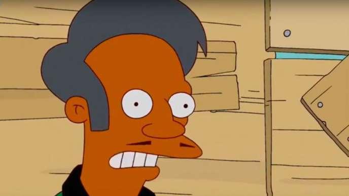 Le personnage d'Apu est controversé depuis plusieurs années.