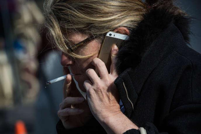 185 000 personnes se sont inscrites pour l'édition 2018 du« Mois sans tabac».