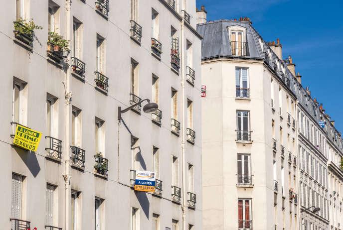 Selon LocService.fr, le loyer moyen à Paris est de 35,30 euros par m2, charges comprises, pour une surface de 31 m2.