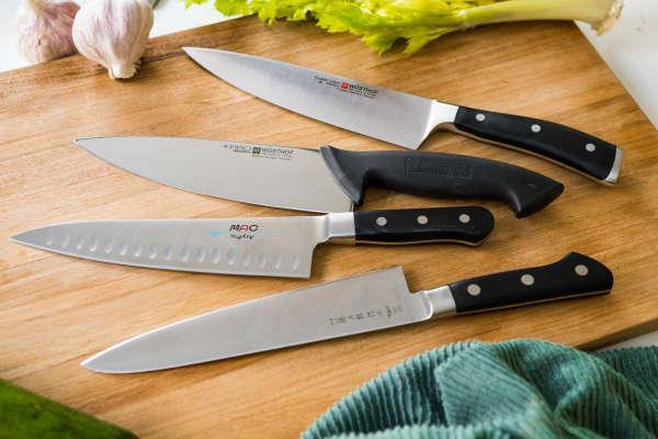 couteaux de cuisine les meilleurs mod les pour professionnels et amateurs. Black Bedroom Furniture Sets. Home Design Ideas