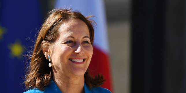 Ségolène Royal convoquée à l'Assemblée nationale pour s'expliquer sur son bilan d'ambassadrice des pôles