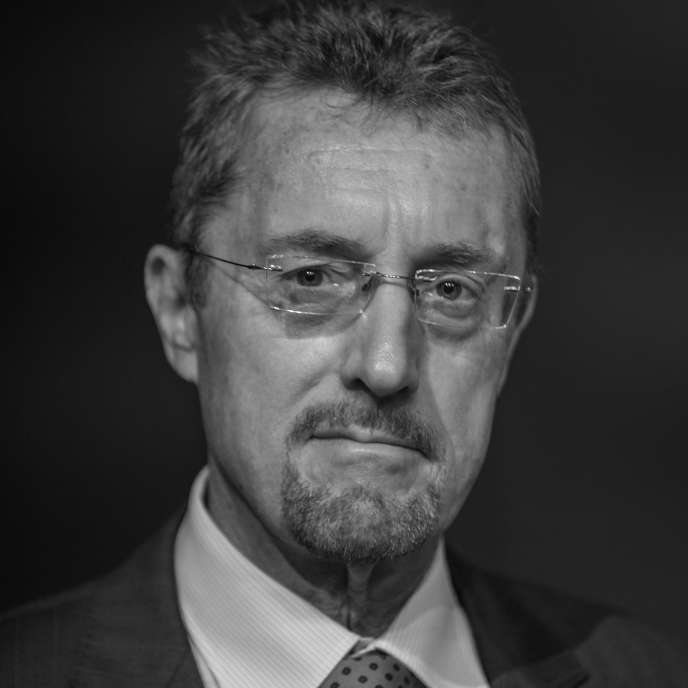 Bernard Bajolet, en septembre 2015.