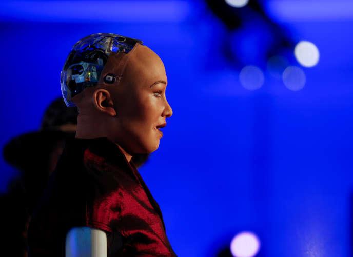 Intelligence artificielle: «Face aux croyances, les faits ne pèsent pas lourd auprès de l'opinion»
