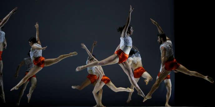 Théâtre, danse, chant, ateliers d'écriture... sont au programme pour la quinzaine de personnes sélectionnées pour chaque promotion de L'Envol.