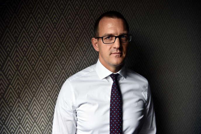 Daniel Kretinskya acquis 49 % de la participation de Matthieu Pigasse dans le capital du «Monde».