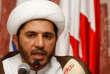 Cheikh Ali Salmane (ici en 2009) purge depuis 2014une peine de prison pour «incitation à la haine confessionnelle».