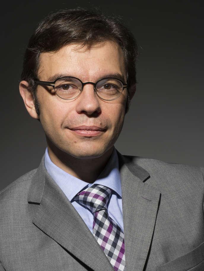 Rodolphe Durand est professeur de stratégie et titulaire de la chaire GDF-Suez à HEC-Paris.