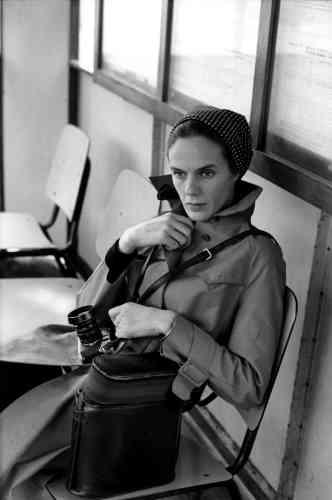 «En 1972, année de la création de l'agence Viva, Martine Franck participe très activement à la vie du groupe: elle y restera jusqu'à son arrivée à l'agence Magnum Photos en 1980.»