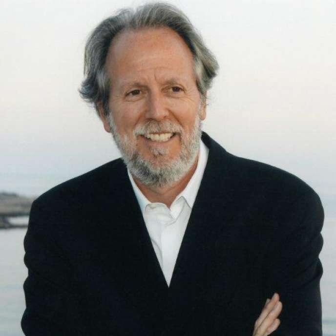 Le producteur de cinéma français Francis Boespflug.