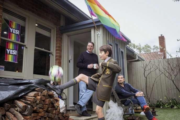 En Australie, un droit à discriminer sort de l'oubli