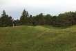 Le site de Vimy, dans le Pas-de-Calais, où a été aménagé un «jardin de la paix» canadien.