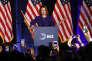 Nancy Pelosi, à Washington, le 6 novembre.