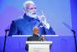 Le premier ministre indien, Narendra Modi, à Singapour, en juin.