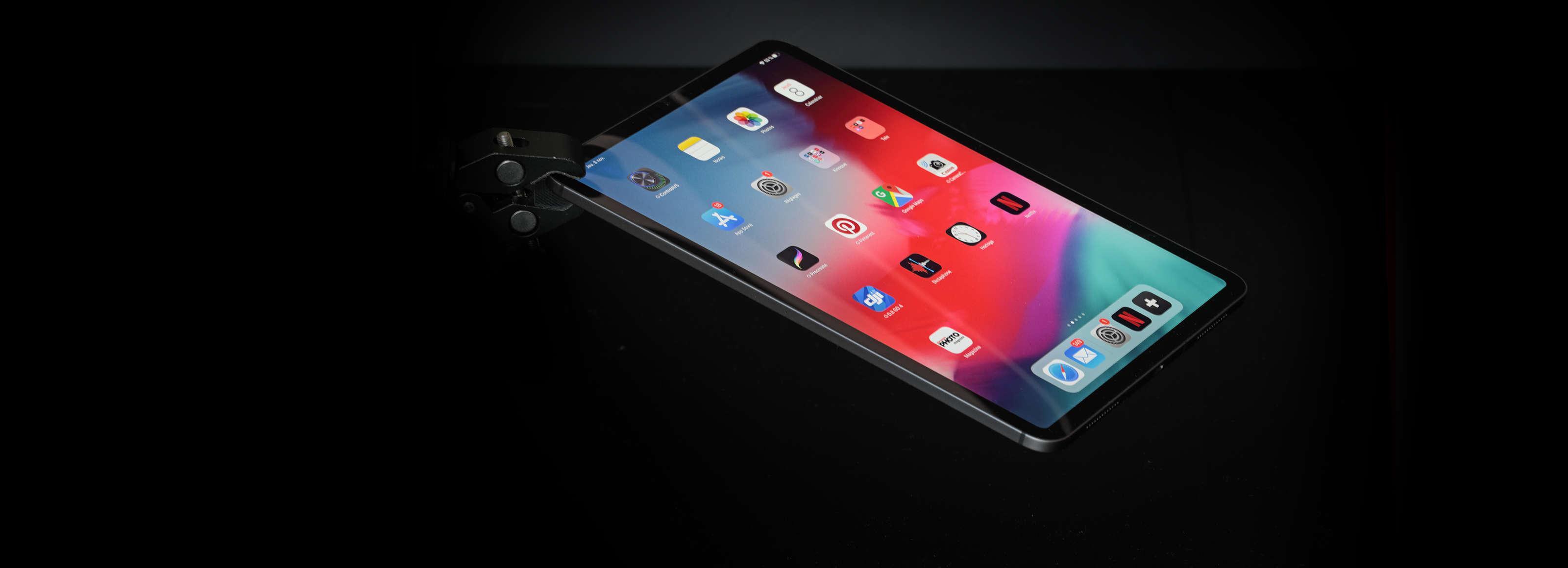 On a testé… le nouvel iPad Pro 11 pouces