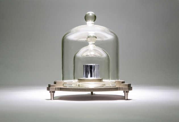 L'étalon en platine iridié stocké depuis plus d'un siècle à Sèvres, près de Paris, va devenir caduque.