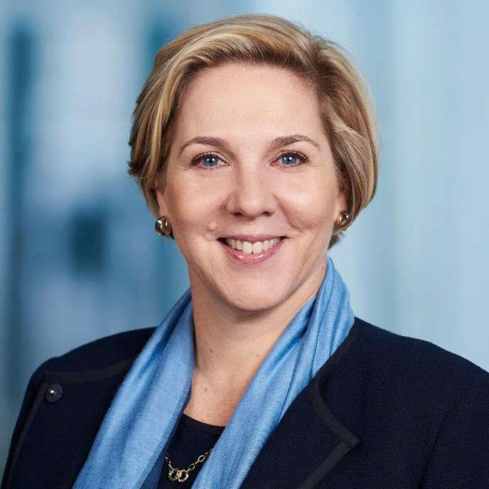 Robyn Denholm était déjà membre du conseil d'administration depuis 2014.