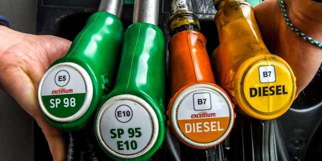 les-distributeurs-de-carburant-s'engagent-à-répercuter-la-baisse-des-cours-du-pétrole-«-au-jour-le-jour-»