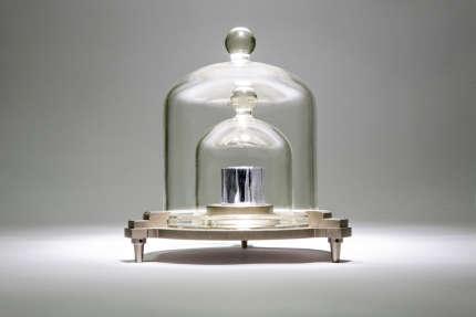 L'étalon en platine iridié stocké depuis plus d'un siècle à Sèvres va devenir caduque.
