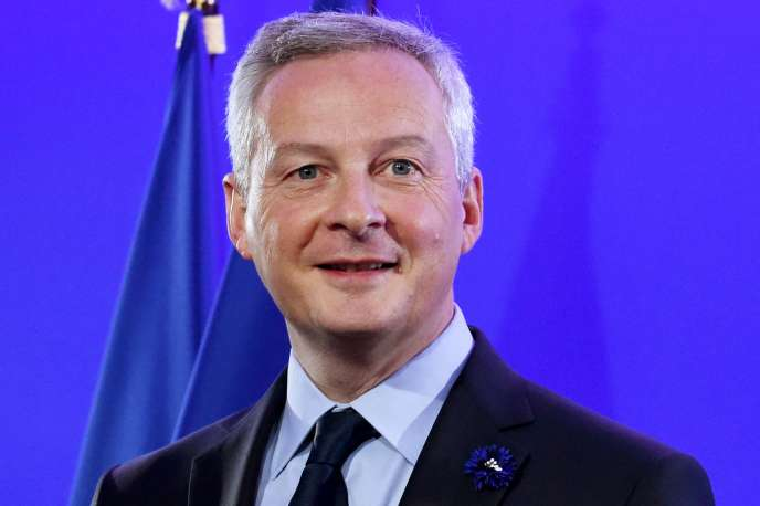 « Sans cette convergence, la zone euro ne survivra pas sur le long terme », juge Bruno Le Maire dans cet entretien.