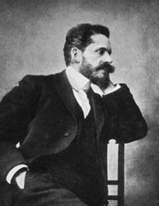 Hippolyte Morestin (1869-1919).