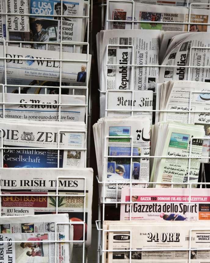 «Si les milliardaires sont aussi désintéressés qu'ils le disent, ça ne devrait pas leur poser de problème de partager le pouvoir journalistes et lecteurs.»