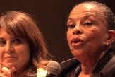 Christiane Taubira: «Nous, les femmes, portons en politique la mémoire d'une longue histoire d'oppression»