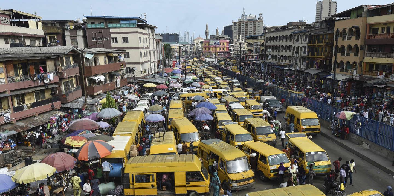 «Manuwa Street»: portrait au jour le jour de Lagos, ville «monstre» du Nigeria