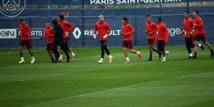 Le PSG est accusé d'avoir pratiqué unfichage ethnique pour son recrutement de jeunes joueurs.
