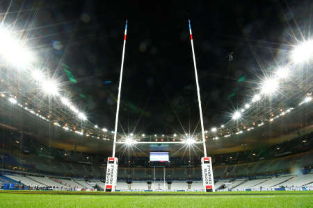 Le Stade de France, un patrimoine national.
