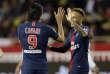 Cavani et Neymar passent une bonne soirée