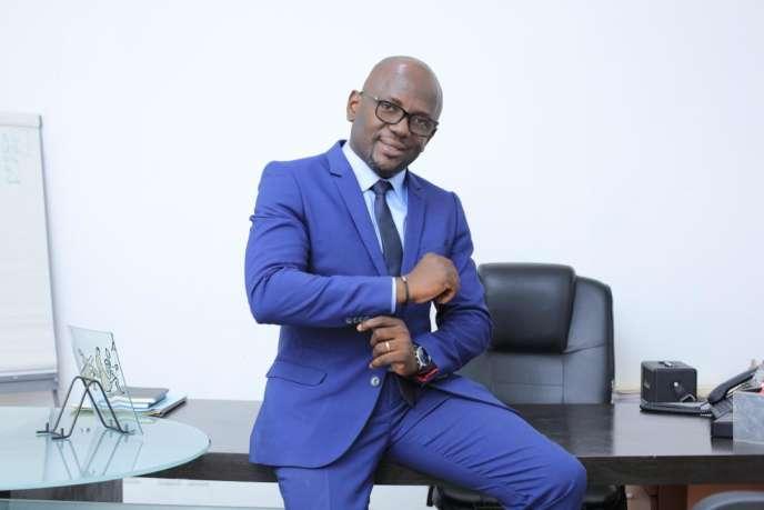 Alexis John Ahyee est le directeur général de HEC Paris pour l'Afrique de l'Ouest et l'Afrique centrale.