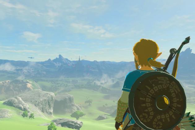 Les jeux en monde ouvert permettent aux rescapés d'attentat de renouer avec un sentiment de liberté, de maîtrise et de légèreté, avec des jeux comme «Zelda».