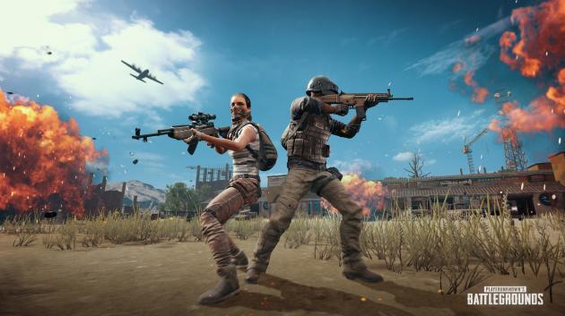« PlayerUnknown's Battlegrounds», jeu de tir survivaliste, est étonnamment prisé des rescapés d'attentat. Il permet de revivre une situation conflictuelle mais de manière consciente et voulue, pour retrouver le sentiment d'être acteur.
