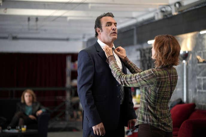 SERIE › « Dix pour cent », saison 3 : coup de mou à l'agence … LE MONDE