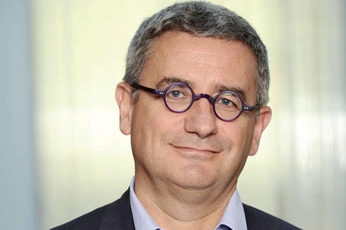 Philippe Jannet, le 29 août 2011.