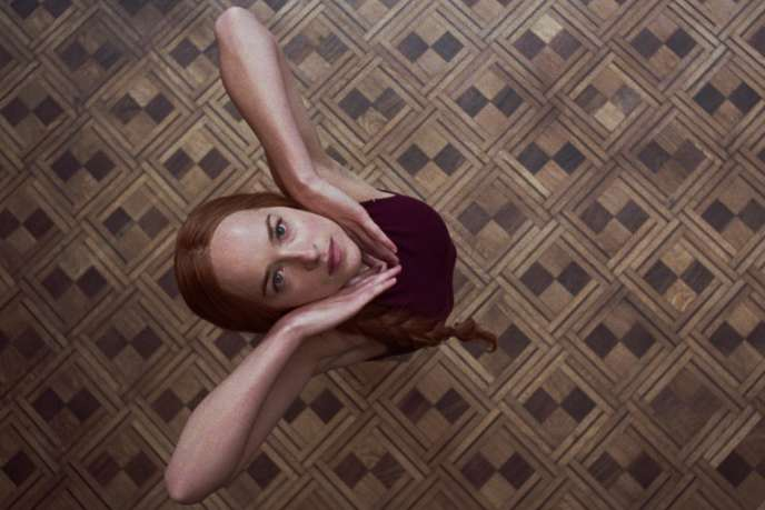 Dakota Johnson dans« Suspiria», de Luca Guadagnino.